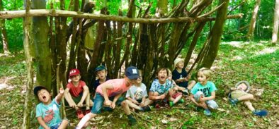 den building events