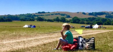 best campsites in UK